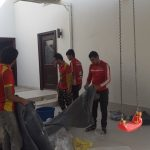 packers and movers in Sharjah