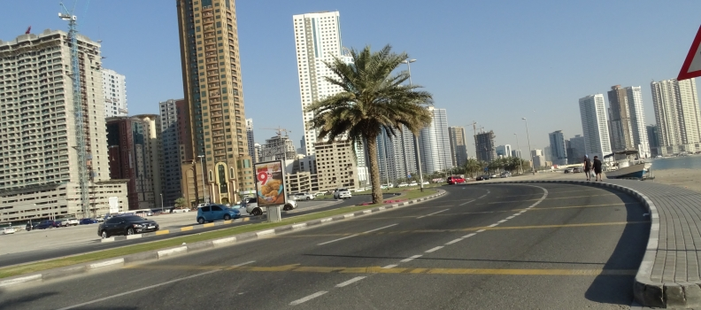 Quality Home Movers Services in Sharjah