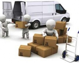 House Moving from Sharjah to Gulf countries