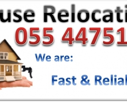 Relocation company in Sharjah